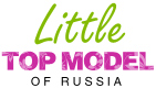 Little Top Model of Russia